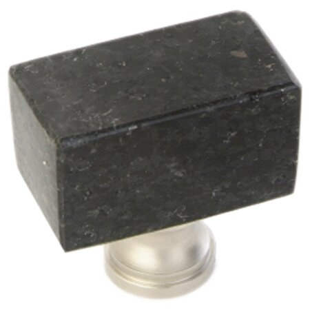 Rectangle Knob by QMI