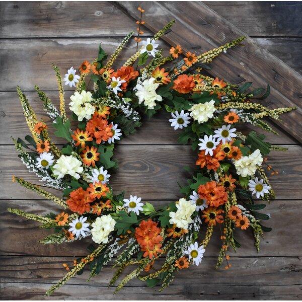 20 Wreath by August Grove