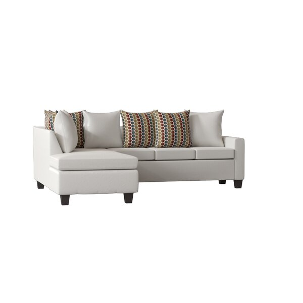 Best #1 Rossa Sectional By Red Barrel Studio 2019 Coupon
