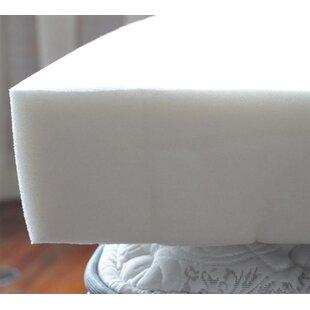 4 Memory Foam Mattress Topper ByAlwyn Home
