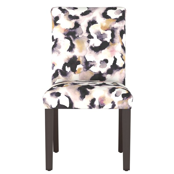 Monahan Upholstered Dining Chair by Brayden Studio