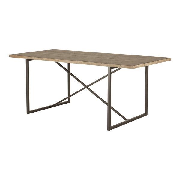 Rishaan Dining Table by Union Rustic Union Rustic