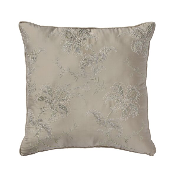 Birmingham Throw Pillow by Croscill Home Fashions
