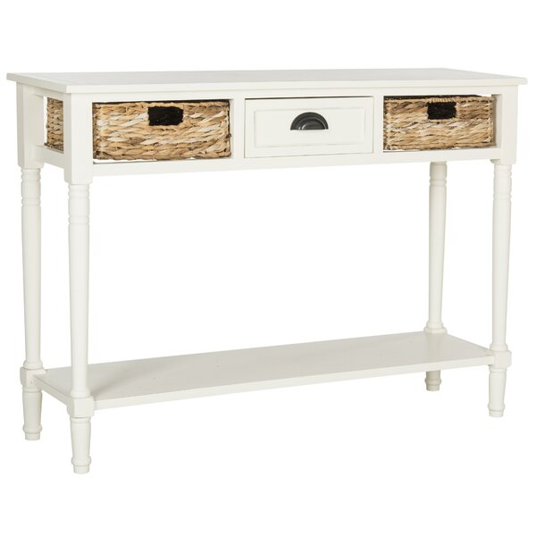 White Console Tables Youu0027ll Love | Wayfair