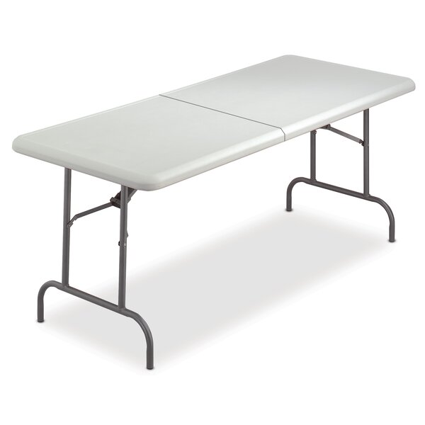 Indestruc-Tables Too™ 60 Rectangular Folding Table by Iceberg Enterprises