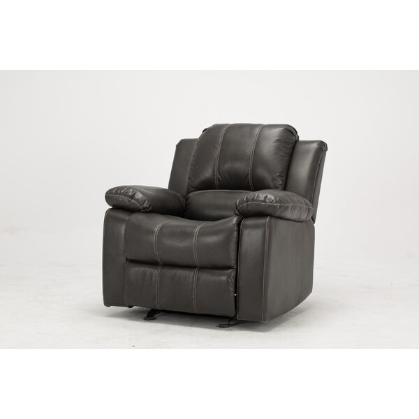 Dallon Recliner [Red Barrel Studio]