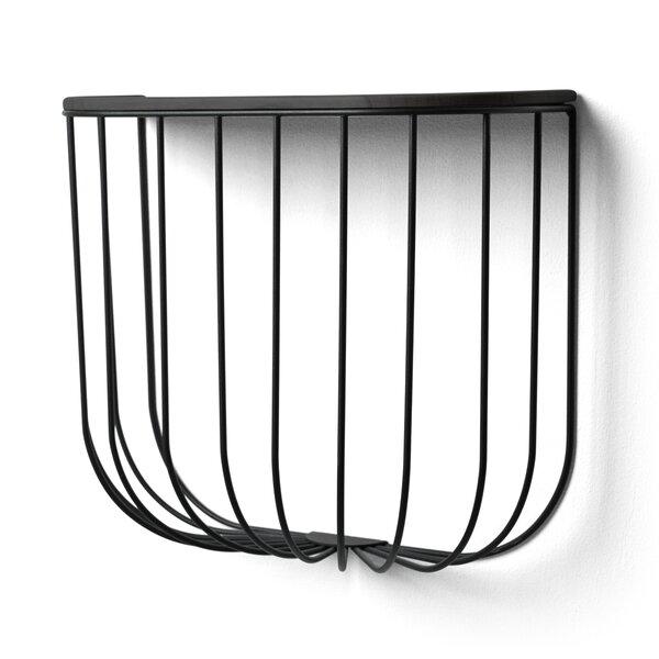 Cage Accent Shelf by Menu