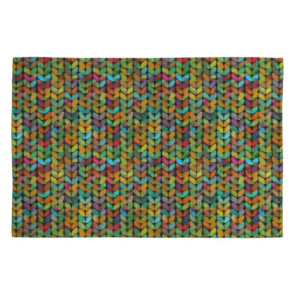 Betsy Olmsted Acid Knit Area Rug by Deny Designs