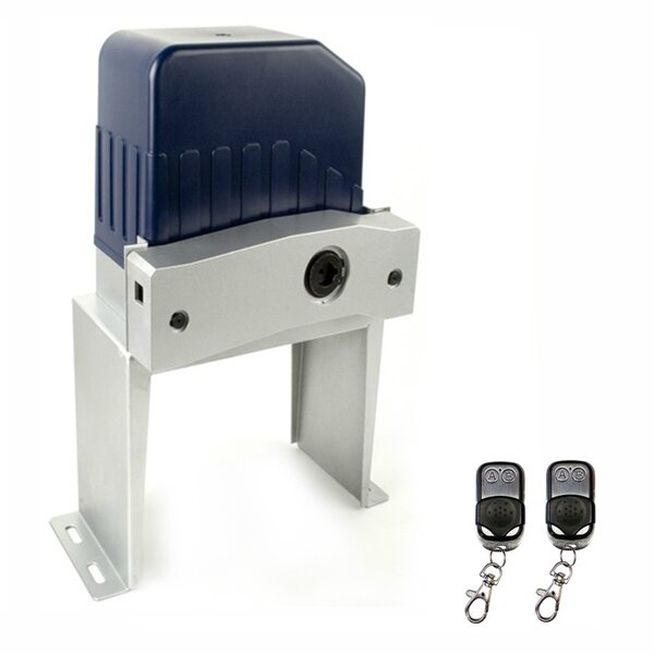 Sliding Gate Opener Basic Kit by ALEKO