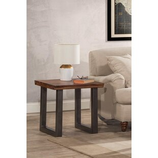 Thomasson End Table