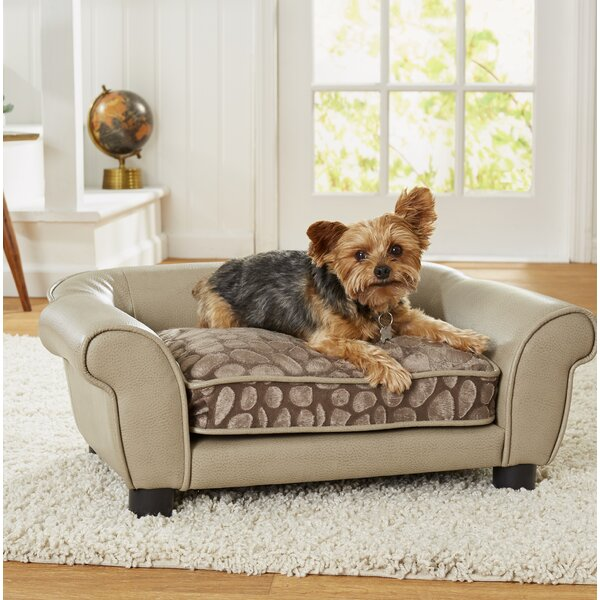 Lowenstein Rocco Dog Sofa by Tucker Murphy Pet