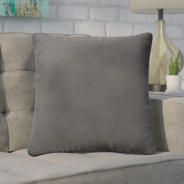 Hibbitts Collins Indoor/Outdoor Throw Pillow (Set of 2) by Brayden Studio