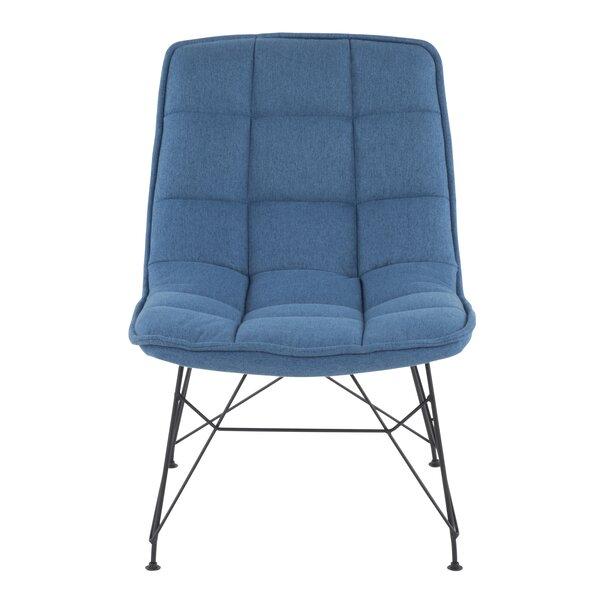 Mclendon Lounge Chair by Orren Ellis