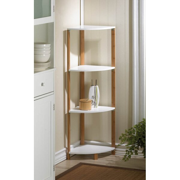 Corner Unit Bookcase by Zingz & Thingz