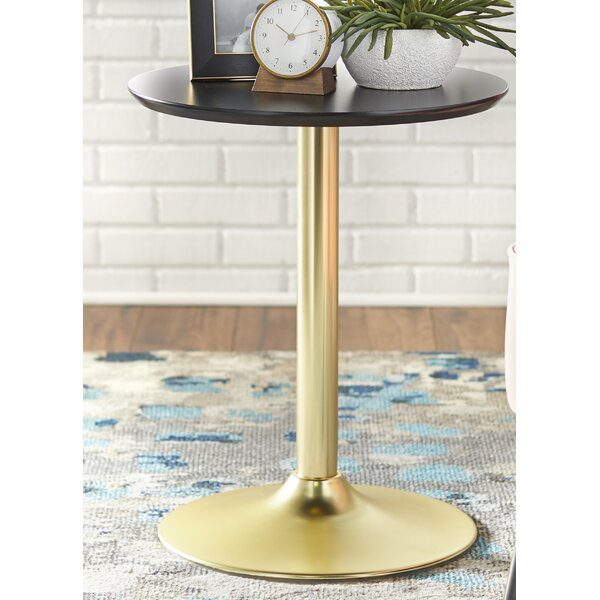 Ringo End Table By Everly Quinn