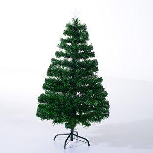 Pre Lit Slim Christmas Tree | Wayfair.co.uk