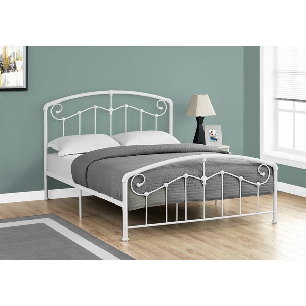 Zendejas Platform Bed by Darby Home Co