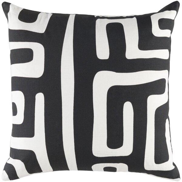 Jurado Pillow by Bloomsbury Market
