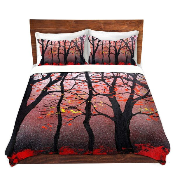 Light Duvet Cover Set