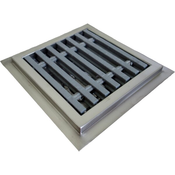 Floor Sump Sink Drain by IMC Teddy