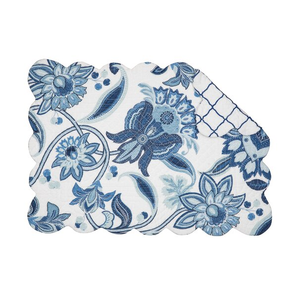 Artimacormick 19 Placemat (Set of 6) by Winston Porter
