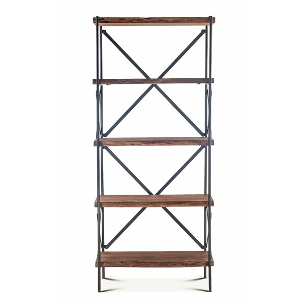 Guinn Etagere Bookcase By Williston Forge