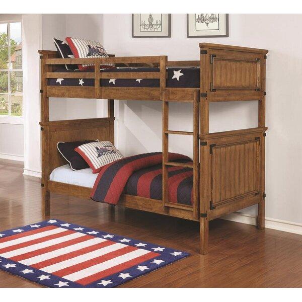 Velez Bunk Bed by Harriet Bee