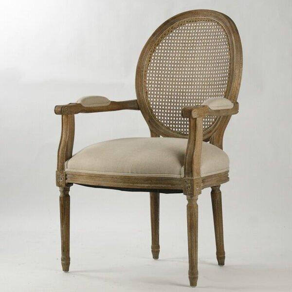 Asta Armchair by One Allium Way