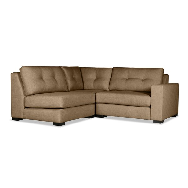 Discount Brose Sectional