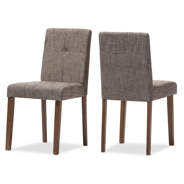 Brydon Side Chair (Set of 2) by George Oliver