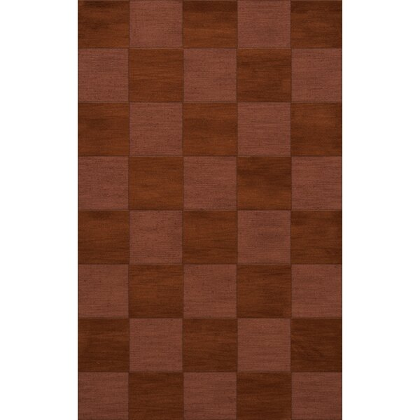 Dover Tufted Wool Spice Area Rug by Dalyn Rug Co.