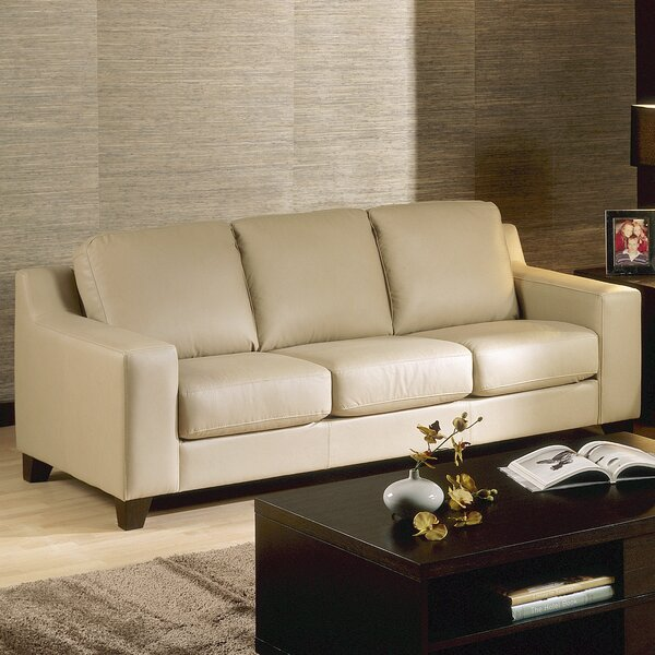 Our Special Reed Sofa by Palliser Furniture by Palliser Furniture