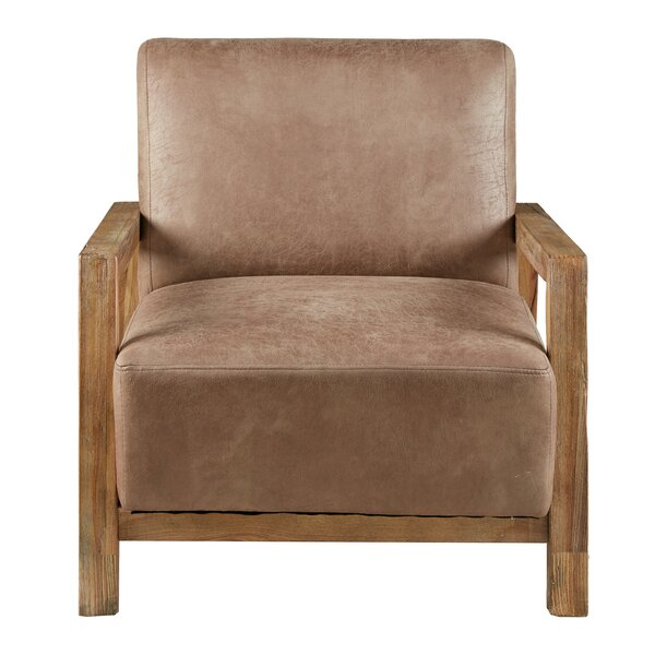 Madrigal Lounge Chair by Union Rustic