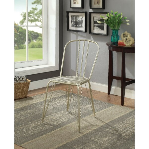 Pickerington Spindle Style Back Dining Chair (Set of 2) by Modern Rustic Interiors