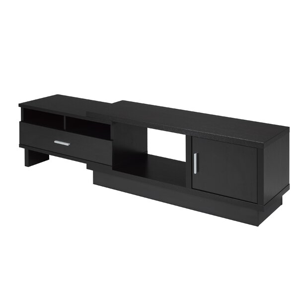 Busselton Expandable 77.75 TV Stand by Latitude Run