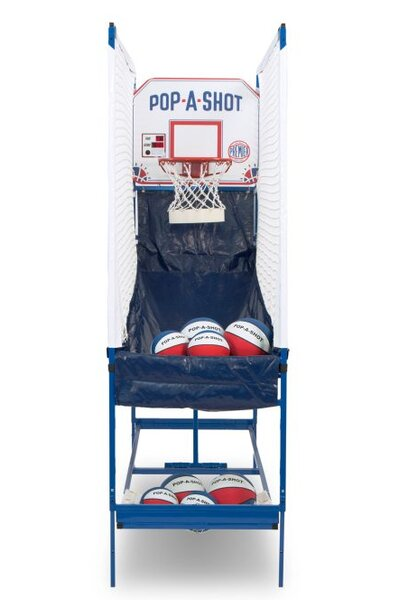 Premier Electronic Basketball Game by Pop-A-Shot