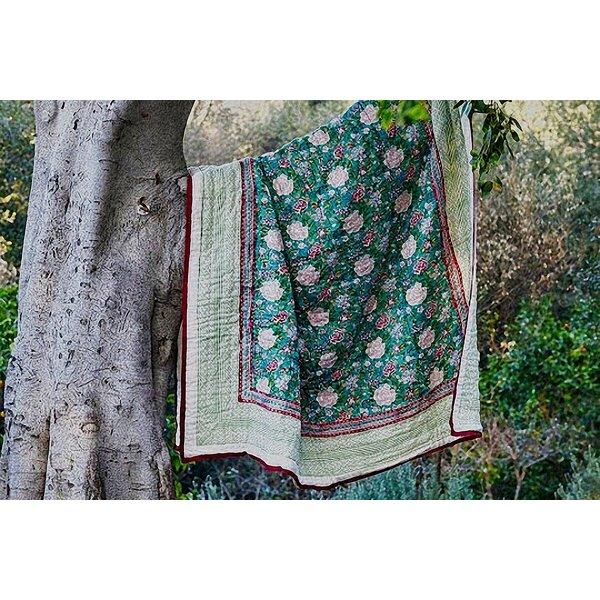 Garett Single Reversible Quilt