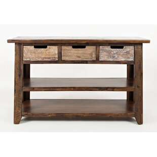 Top Reviews Branche Console Table By Loon Peak