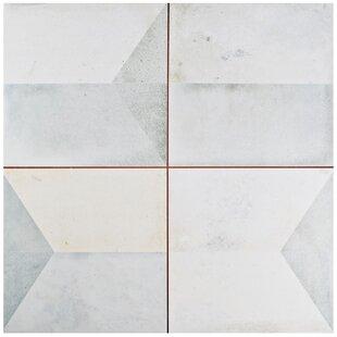 Geamenti 17 58 X Ceramic Field Tile In Beige Gray