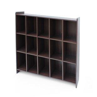 Peete Standard Bookcase