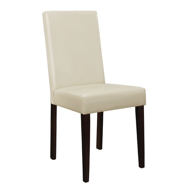 Renelso Upholstered Dining Chair by Red Barrel Studio Red Barrel Studio