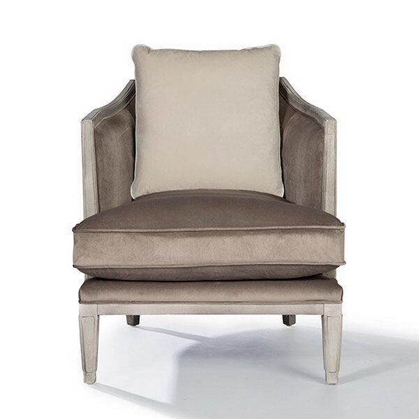Brittain Armchair by House of Hampton