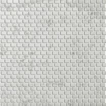 Bianco Gioia 12 x 12 Marble Tile in Bianco Gioia by Emser Tile
