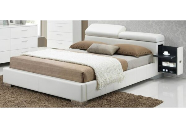 Horst Standard Bed with Storage by Orren Ellis