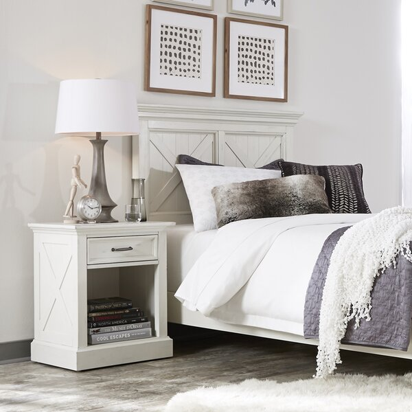 Ryles Rustic Panel Configurable Bedroom Set by Laurel Foundry Modern Farmhouse