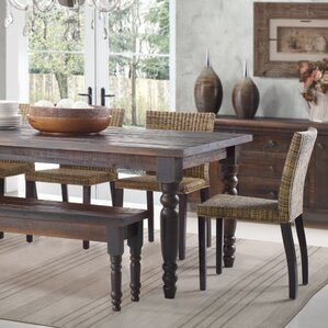 Valerie Dining Table by Grain Wood Furniture