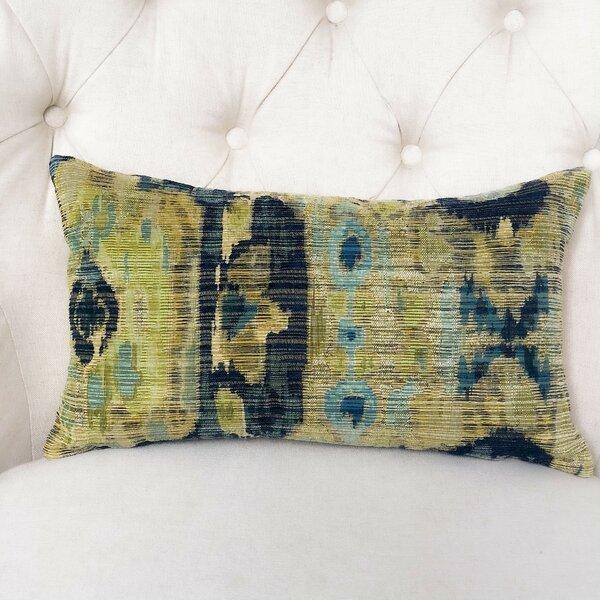Robson Handmade Luxury Pillow by Bloomsbury Market
