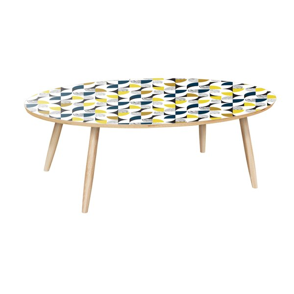 Lucama Coffee Table By Brayden Studio