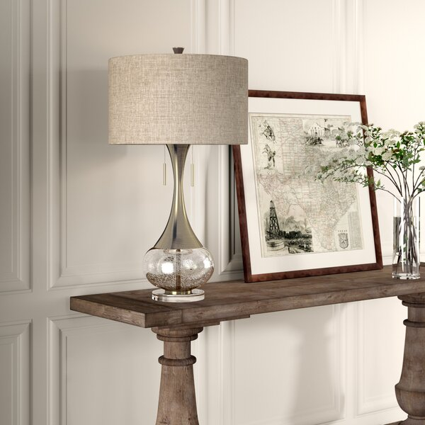 Boonville 33 Table Lamp by Greyleigh