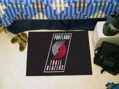 NBA - Portland Trail Blazers Doormat by FANMATS